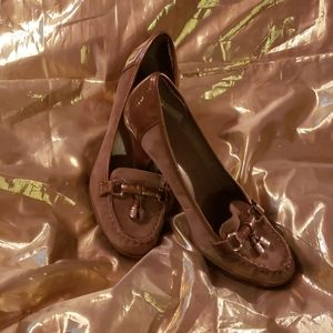Anne Klein iflex high heels Sz. 8.5
